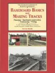 Silver Link Publishing 9781857940060 Baseboard Basics & Making Tracks